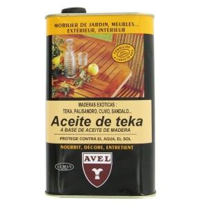 Aceite para Teka LOUIS XIII
