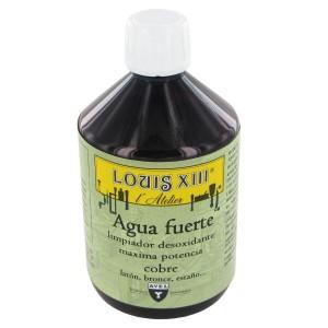 Agua Fuerte LOUIS XIII 500ml