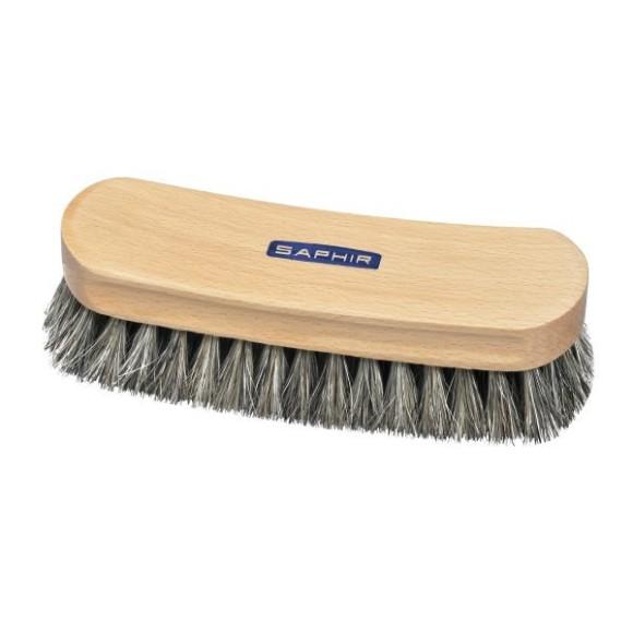 Cepillo Crin Caballo Pequeño 18cm