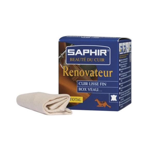 Renovador en Tarro Saphir 50ml Incoloro