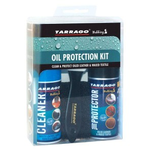 Aceite Protector Trekking Kit