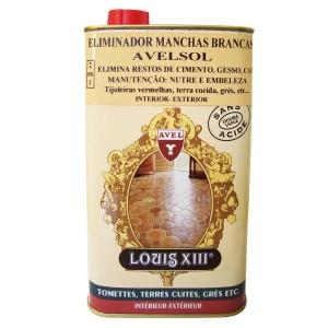Avelsol Eliminador de Velos Blancos LOUIS XIII 1L