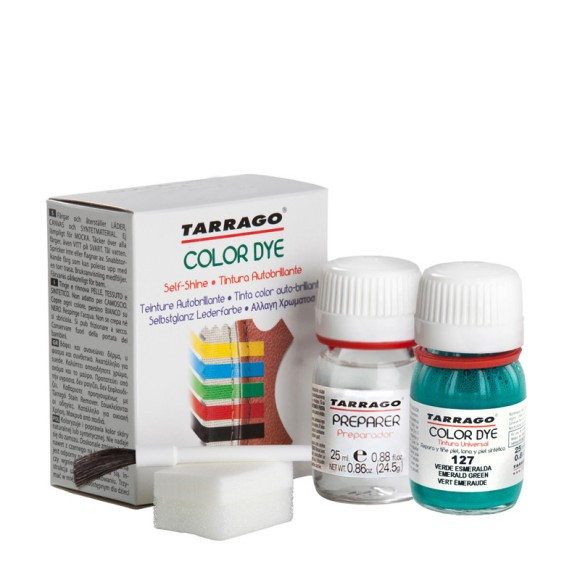 Color Dye Tinte + Preparador 25ml