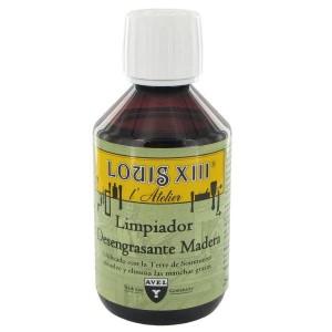 Limpiador Desengrasante Maderas Avel 250ml