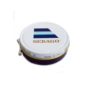 Crema Lata Sebago 50ml