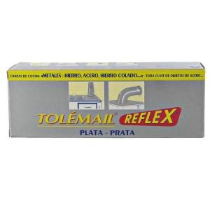 Tolemail Reflex 50ml Aluminio