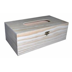 Caja de Pañuelos (24 x 14,5 x 9)