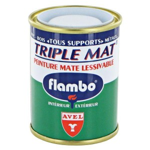 Triple Mat 100ml