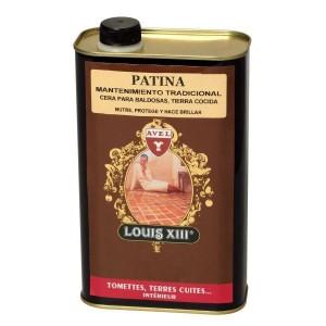 Patina LOUIS XIII 1L...