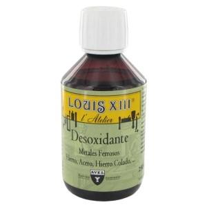 Desoxidante Metales Ferrosos LOUIS XIII 250ml