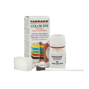 Color Dye Tinte 25ml Base Neutra