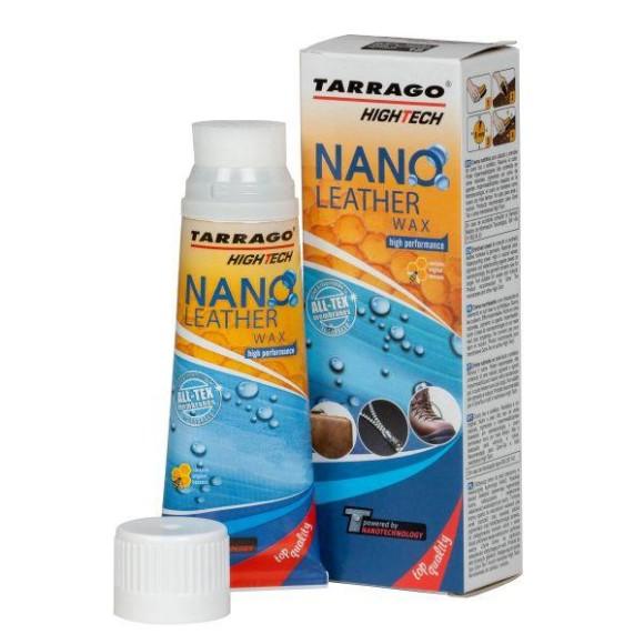 Nano Leather Wax 75ml
