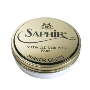 Mirror Gloss Medalla de Oro  75ml