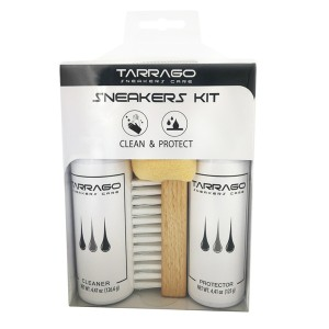 Tarrago Sneakers Kit Clean...