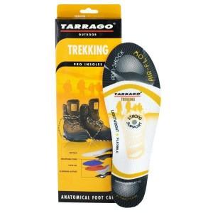 Tarrago Plantilla para Calzado Trekking