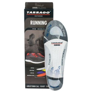 Tarrago Plantilla para Calzado Running
