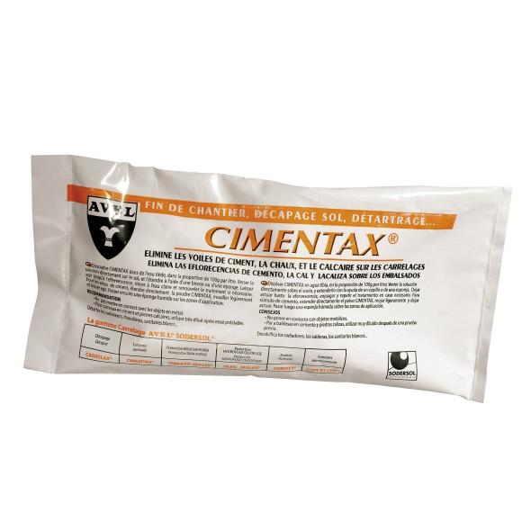 CIMENTAX® Desincrustante 500g