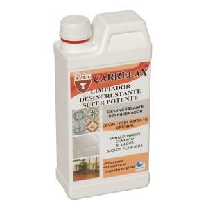 SODERSOL CARRELAX® Desengrasante alcalino