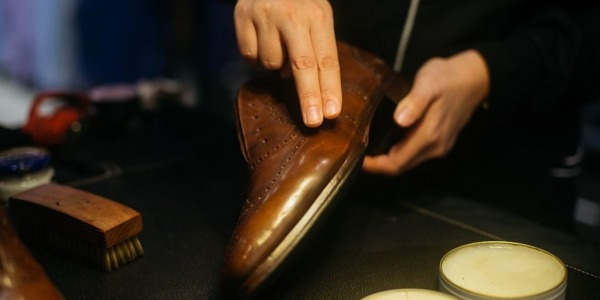 Guia de aplicación de cremas y ceras para tus zapatos