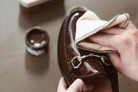Cuidado de los zapatos para principiantes (I) - Zapatos de cuero liso